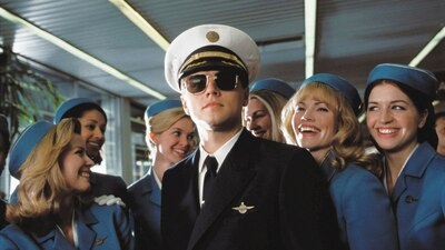 Catch Me If You Can - Spielfilm