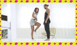30 Jahre Dirty Dancing: Dirty-Dancing-Tutorial: So tanzt du Mambo (Teil 3 - Footwork)