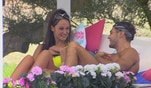 Love Island - Funkenflug bei Tracy & Marcellino.