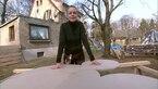 Evas Basteltipp: Micky-Maus-Kopfende