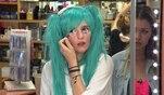 Hilf mir! Jung, pleite, verzweifelt...: Alles für den Manga-Look