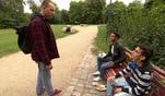 Hilf mir! Jung, pleite, verzweifelt...: Verschwendertum in Deutschland