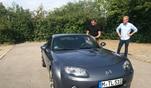 Viel Fahrspaß für wenig Geld! GRIP-Testfahrer Matthias Malmedie testet...