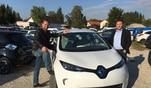 Wo liegen die Vorteile und Schwachstellen bei gebrauchten Elektroautos wie dem Renault...
