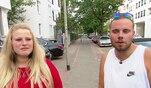 Christian und Nathalie haben einen Lebensstil, der nicht zu ihren Einkünften passt...