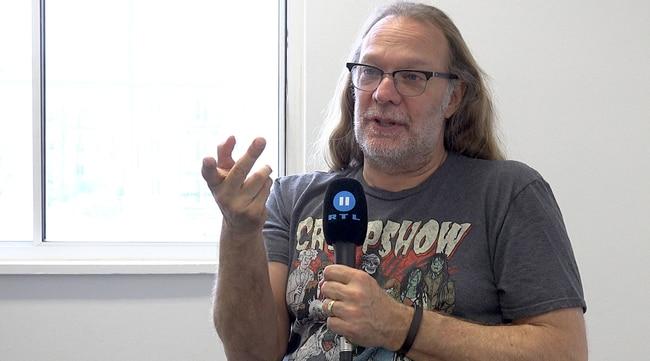 """""""Kein Ende in Sicht"""": Greg Nicotero im Interview (englisch mit dt. Untertiteln)"""