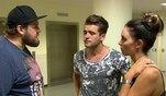 Marc hat Jule die Wahrheit über ihr Beziehungs-Aus vor dem Unfall gesagt,...