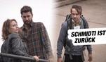 Schmidti und Selma kommen einen Tag früher als geplant aus dem Urlaub wieder - und...