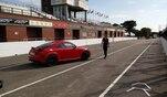 Der neue Audi TTS im Test. Hat er ein Chance gegen ein Superbike? GRIP-Testfahrer...