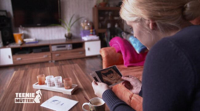 Vorschau: Dreifache Teenie-Mutter erwartet Drillinge! oder Zwillinge?