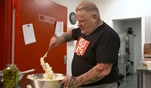 Hammer & Brain - Die Pommeskönige: Tutorial: Kartoffelsalat
