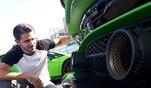 415.000 Euro teuer, 770 PS stark, auf 900 Stück limitiert: der Lamborghini...