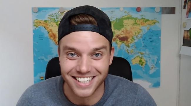 Mini-Comeback für YouTube-Special: Dominik Hortig im Interview