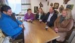 Der Trödeltrupp: 10.000 Euro will Rentnerin Anni ertrödeln