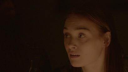 Quija Nacht - Auflösung (Folge 2): Natalie und ihre Freunde haben eine Vorliebe für verlassene Orte. Aber was ist, wenn...