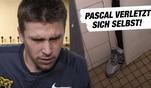 Pascal soll den Verein in Marseille professionell abgelichtet werden. Während dem...