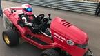 Vorschau: Honda Mean Mower: Der schnellste Aufsitzrasenmäher (Folge 458)
