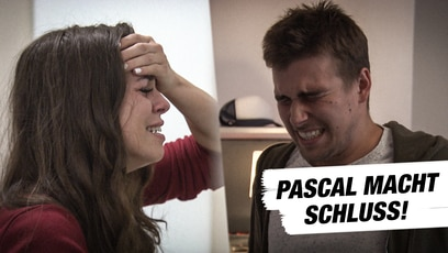 Berlin - Tag & Nacht: Best-of Folge 1821: Pascal macht Schluss