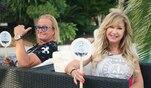 Carmen und Robert bekommen im Paddel-Interview ganz persönliche Fragen gestellt....