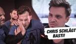 Basti und seine Jungs lassen es richtig krachen. Zwischen ihm und Chris jagt ein...