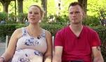 Die 21-jährige Nadja erwartet ihr zweites Kind. Das Kind war eigentlich nicht...