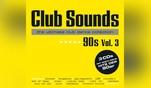 RTL II Musik: Club Sounds 90s Vol. 3