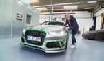 High-End-Tuning bei GRIP. Matthias Malmedie checkt drei brandneue Tuning-Autos. &quot...