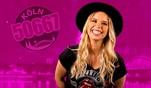 """Jil Hentschel spielt bei """"Köln 50667"""" die Rolle der """"Charlie""""...."""