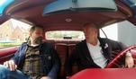 US-Car-Spezialist Klaus Borrmann sucht ein Full-Size-Coupé für maximal Euro...