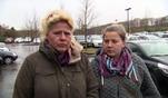 Silvia und Sarafina haben Harald im Krankenhaus besucht. Leider geht es ihm immer noch...