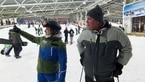 Der Skitag mit den Wollnys