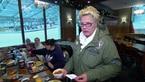 Silvia und die Essensrechnung!