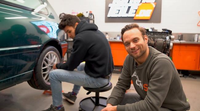 """Wolf im Schafspelz"" Teil 3 - VW Golf Joker"