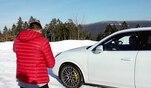 Lamborghini Urus vs. Porsche Cayenne Turbo. GRIP macht den Super SUV-Vergeich.   &quot...
