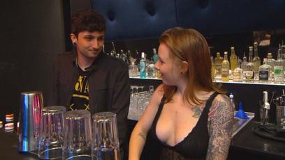 Berlin - Tag & Nacht: Jannes findet Emmi scharf