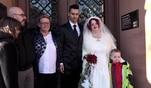 Angelas großer Tag ist gekommen. Die Hochzeit mit Florian steht kurz bevor. Schon...