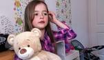 Kleine Helden ganz groß!: Leslies Teddy hat ein Herz aus Watte (Folge 8)