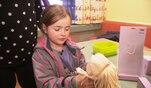 Kleine Helden ganz groß!: Deleted Scene: Neue Puppe fürs Krankenhaus