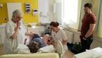 Der letzte praktische Einsatz: Eine Geburt leiten