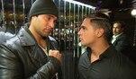 Diego hat sich mit Miguel getroffen und sich mit ihm beraten, wie Chico seinem Vater...