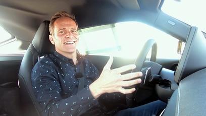 Vorschau: Wie steht?s mit dem Driften beim Toyota GR Supra? (Folge 480): Matthias wirft sich in die Kurven der Rennstrecke und testet das Driftverhalten des...