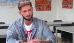 """Nikolai Rafalski schlüpft bei """"Krass Schule"""" in die Rolle des Lehrers..."""