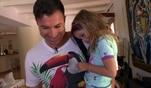 Trotz Costas Tod bleibt die Familie Cordalis eine Konstante im gemeinsamen Leben von...