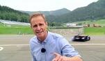 """Niki Schelle muss bei """"GRIP - Das Motorevent"""" auf dem Red Bull Ring den KTM X..."""