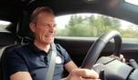Die Testfahrer Matthias Malmedie und Niki Schelle wollen wissen: Welcher Ami-Schlitten...