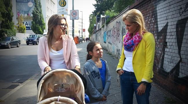 Interview mit Sarah Sophie Koch - Teil 3