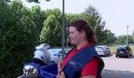 Armes Deutschland: Irina, die Multijobberin