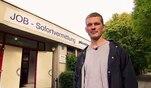Armes Deutschland: Andreas und die Tagesjobvermittlung