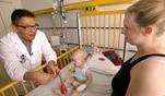 Auf Station - Die Kinderklinik: Neue Doku-Soap (Trailer)