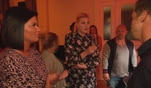 Berlin - Tag & Nacht: Sperma in der Sahne
